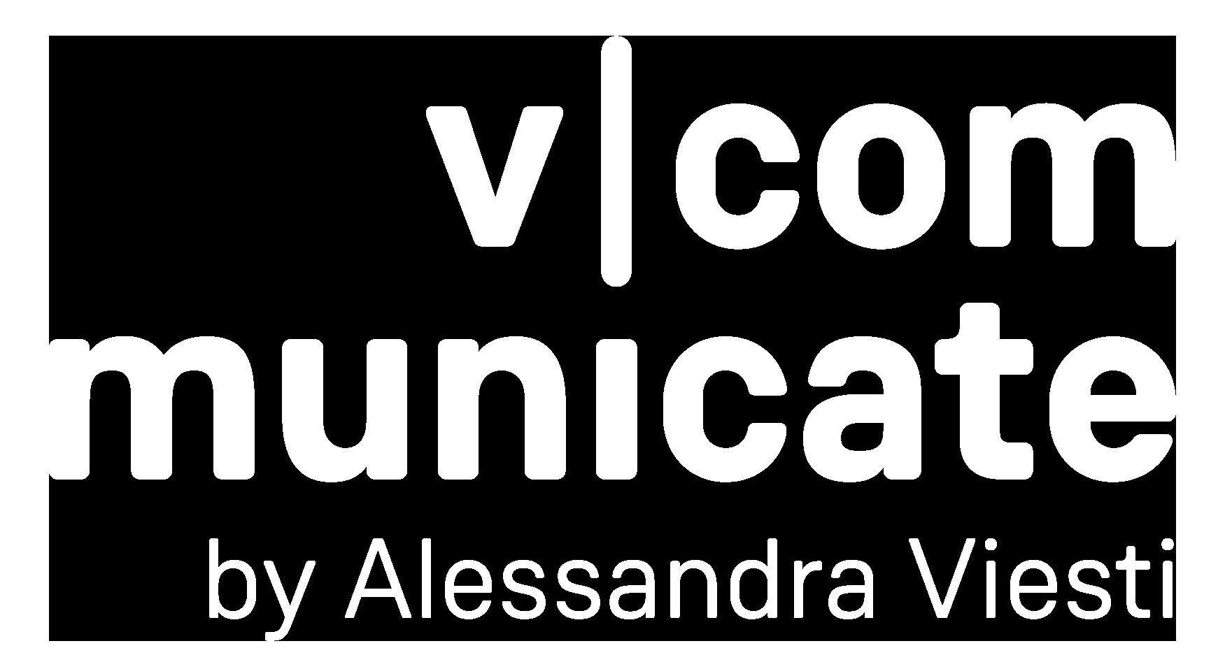 v-communicate / Alessandra Viesti – Kommunikationsberatung