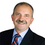 Prof. Dr. MICHAEL M. ZACHARIAS