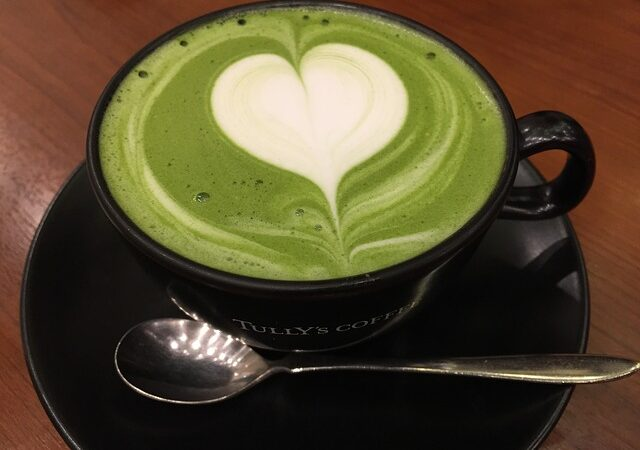 Green Coffee for Weight Loss: Review and Experience