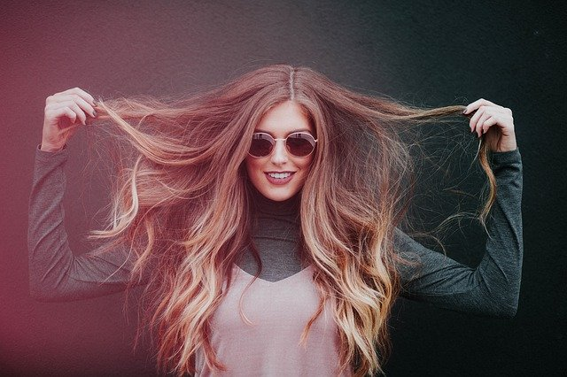How to keep your hair strong