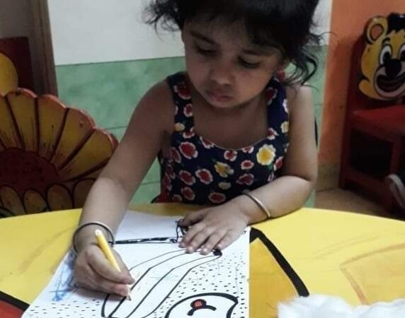 Teaching Toddlers at Home: Right or Wrong?