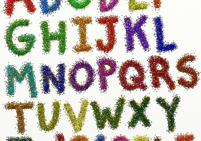 How To Teach Toddlers/ Young Kids. Part 1 (Alphabets and Numbers)