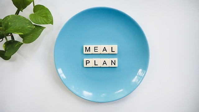 Balanced Meal Plan for 6-8 months old Babies