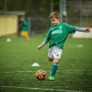 Role of 'Playing' in Child's Development