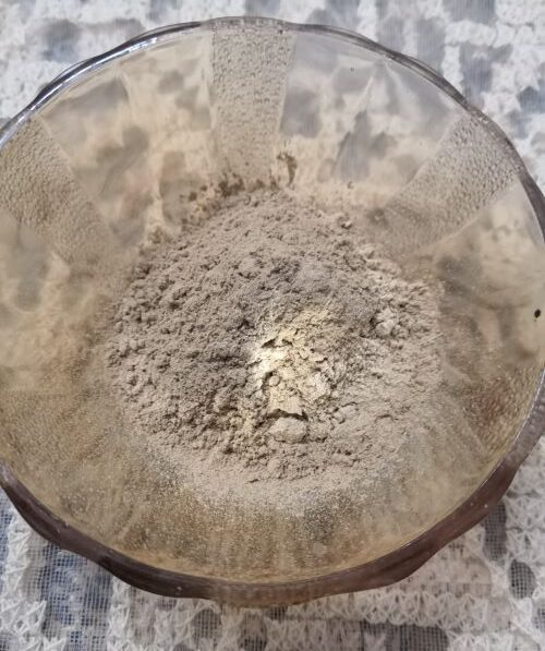 Liquorice Powder