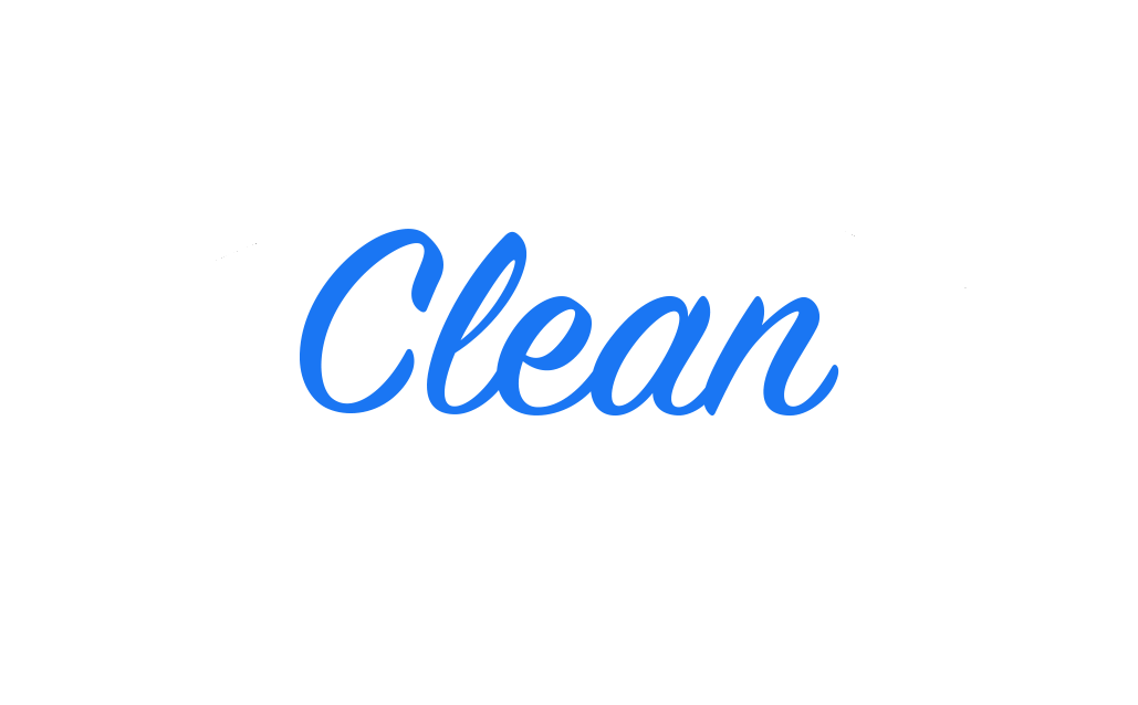 clean my gutter logo light