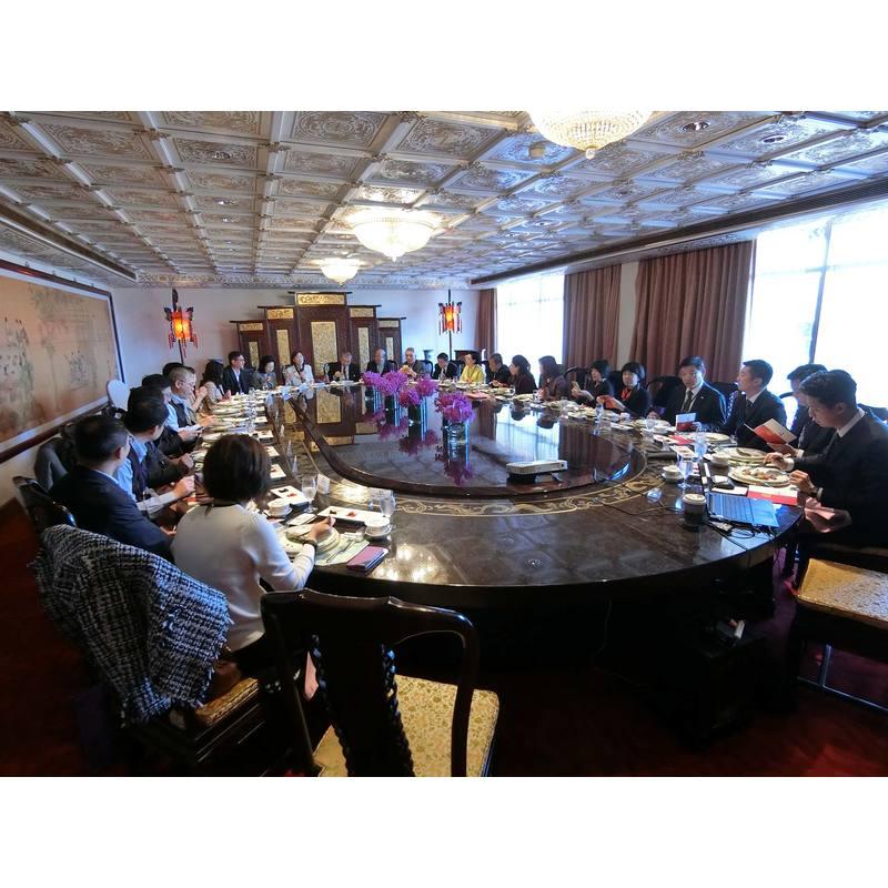 03-8幸福經濟企業圓桌論壇