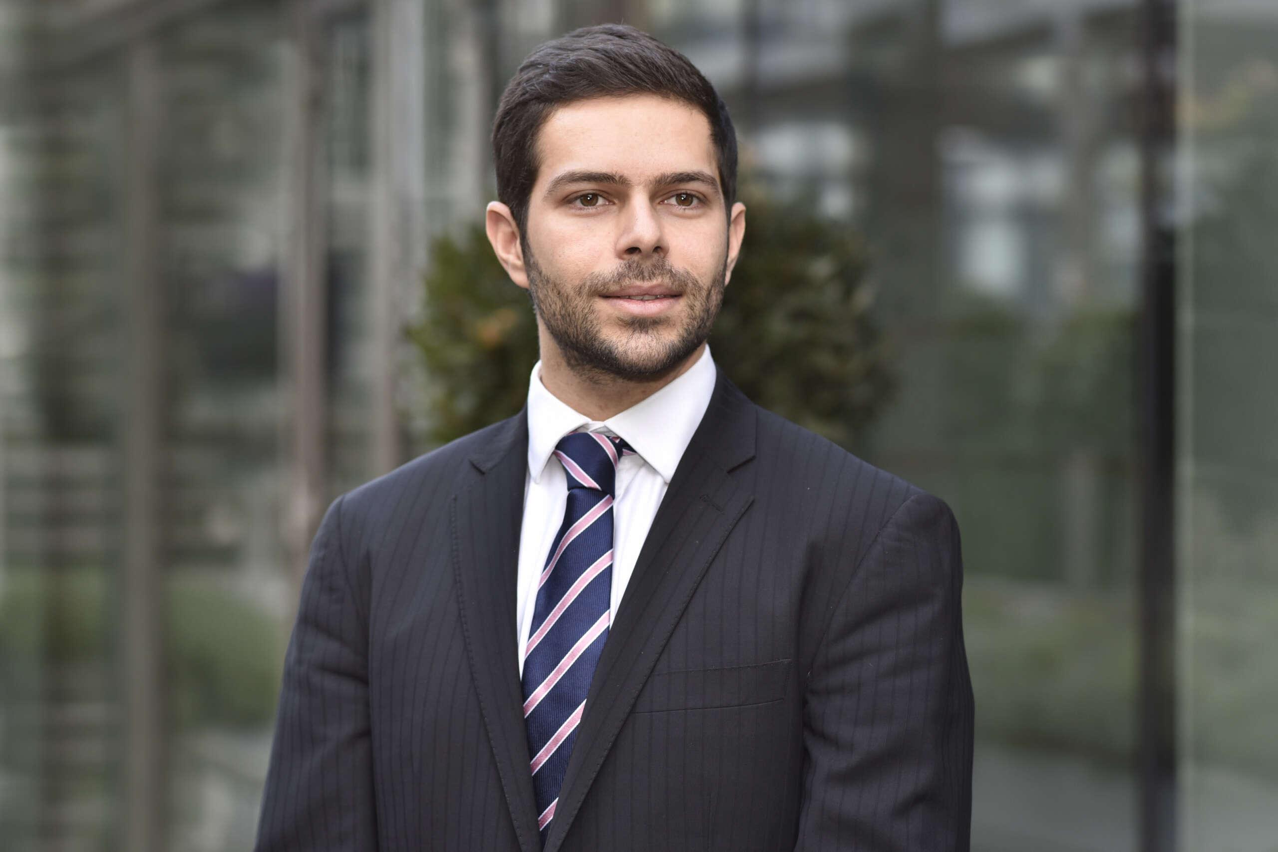 Evidentrust Financial Services Ltd - director