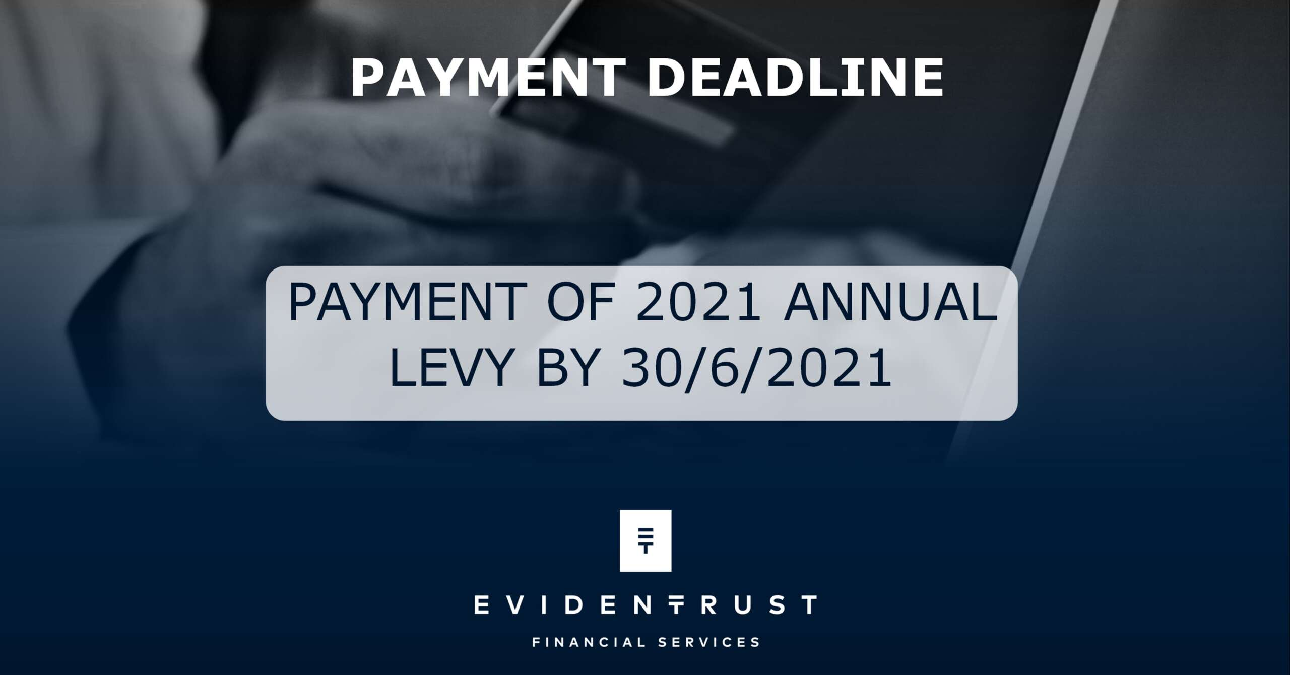 Annual Levy 2021