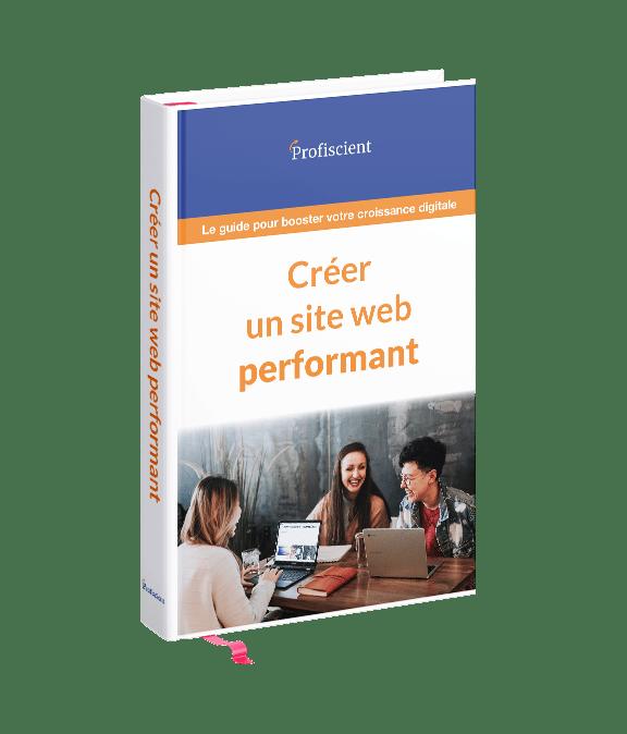 Créer un site web performant
