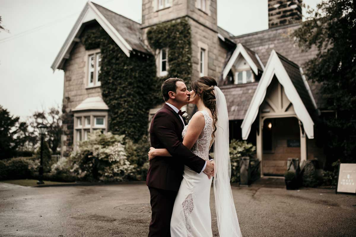 Laura & Colin – Our Wedding Story