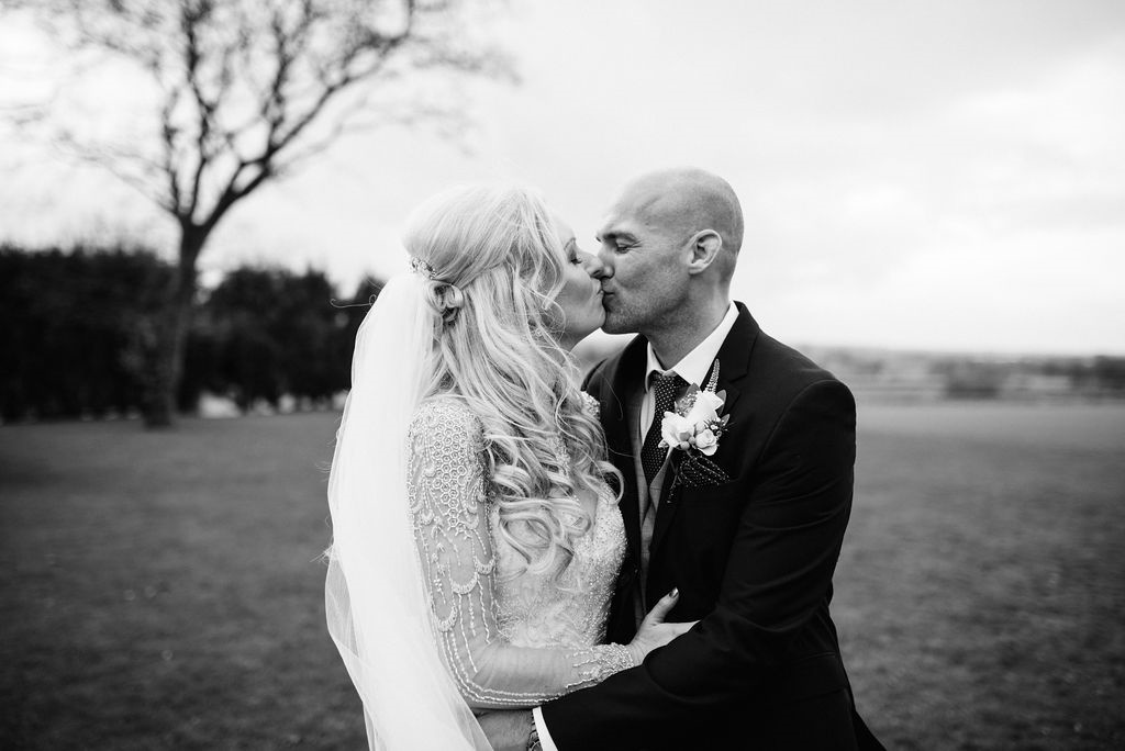 Jo and Neil's magical Wedding