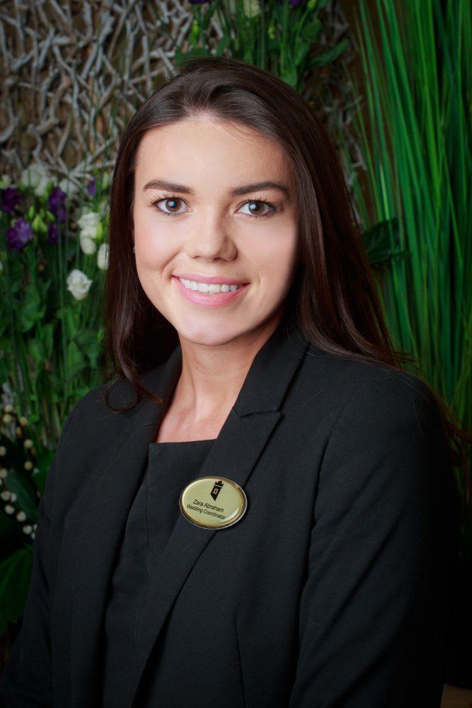 Zara Abraham