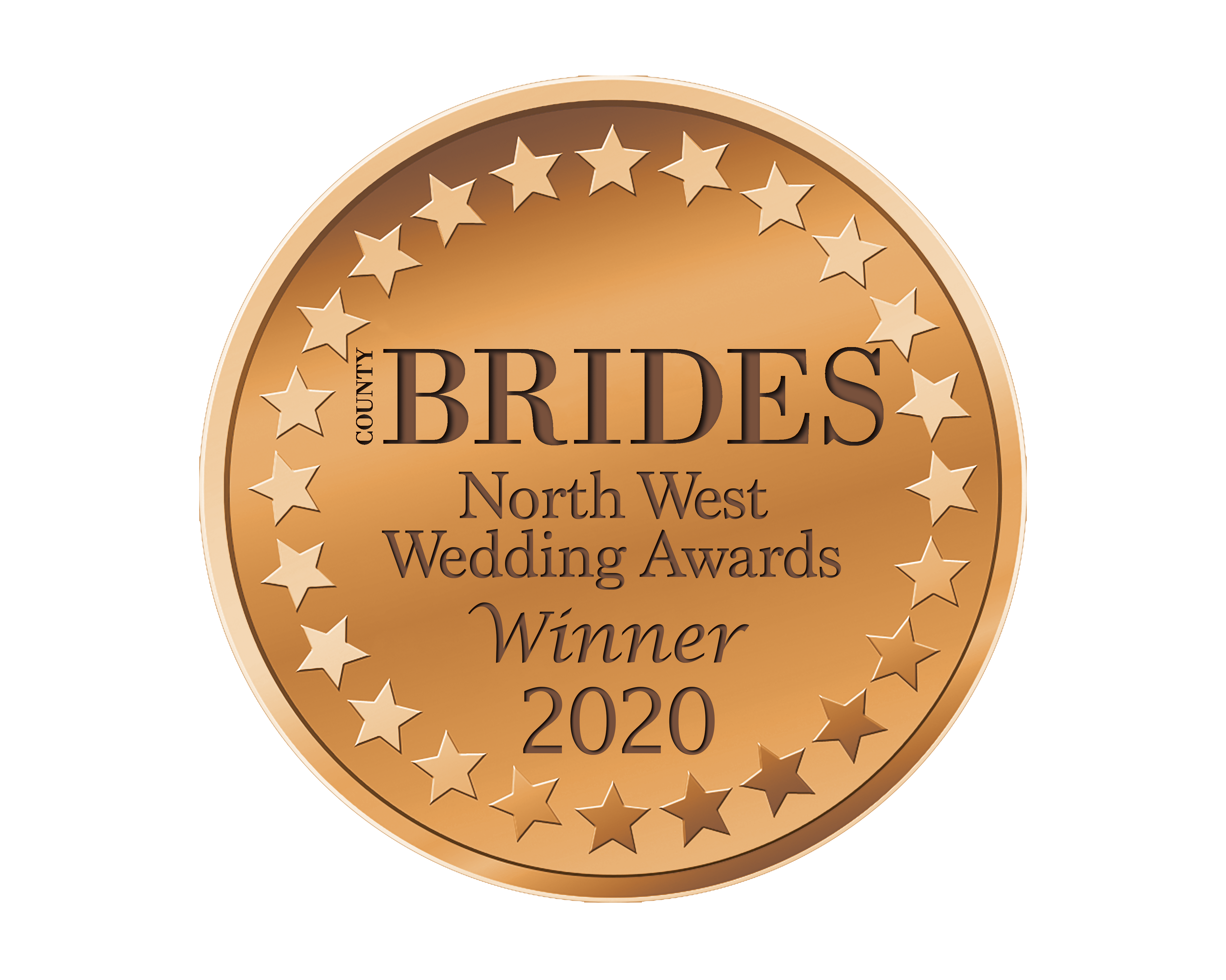 County Brides Best Wedding Venue Lancashire 2020