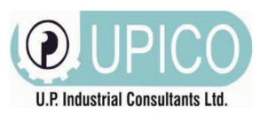 U.P Industrial Consultants Limited