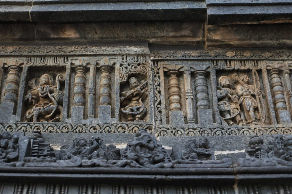 Rediscovering The India's Forgotten Art And Heritage