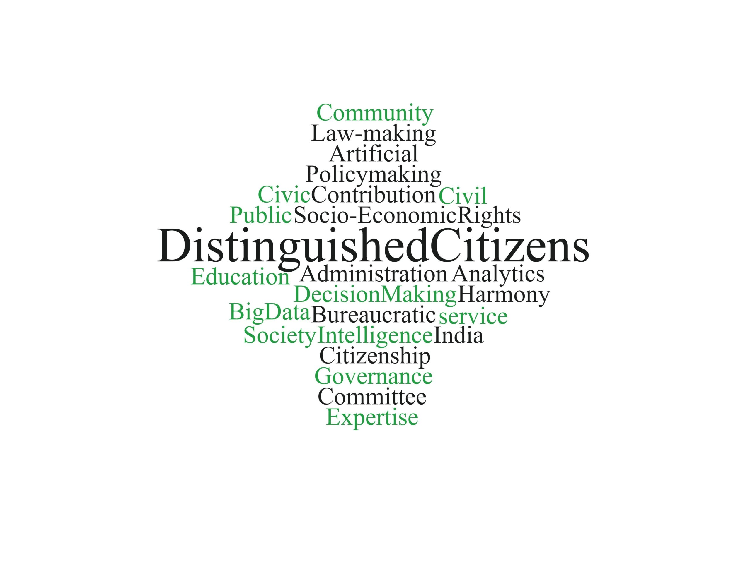 Distinguished Citizens Committee (India)