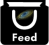 The Universal Feed