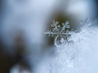 Snowflake (Short Story challenge) – A blogger and teacher attempts a GCSE creative writing question