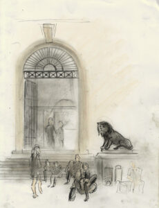 Academia Belle Arte Naples