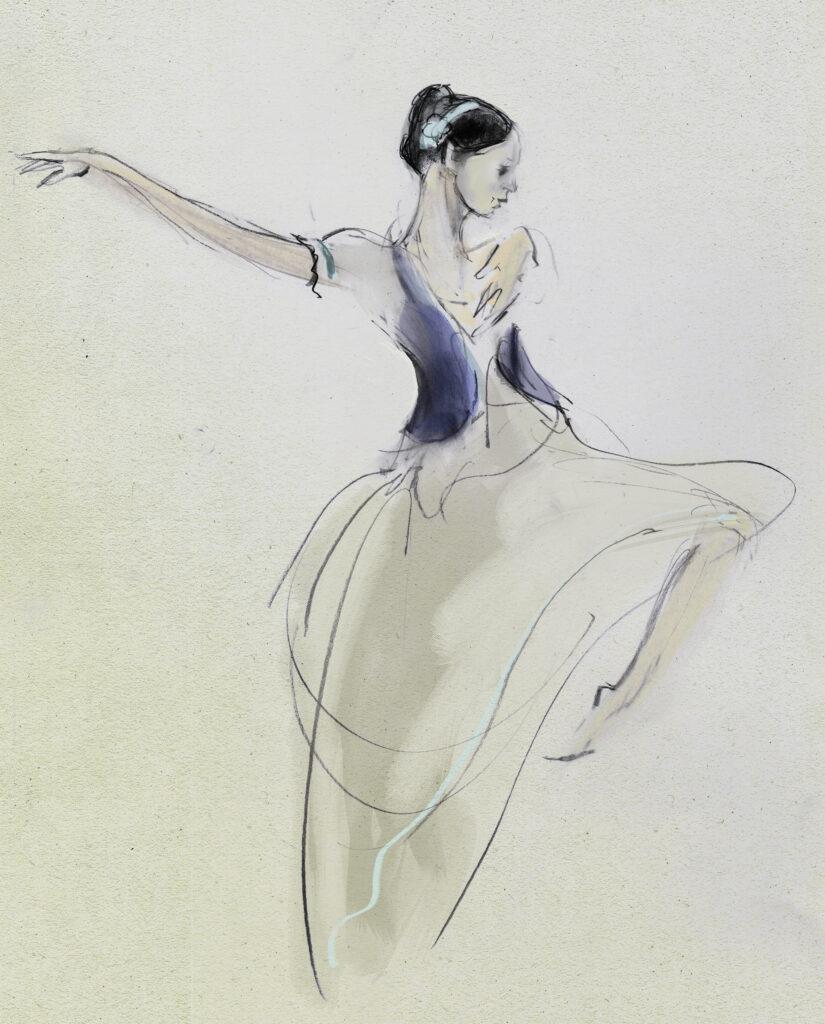 Giselle by Julian Williams Dutch National Ballet