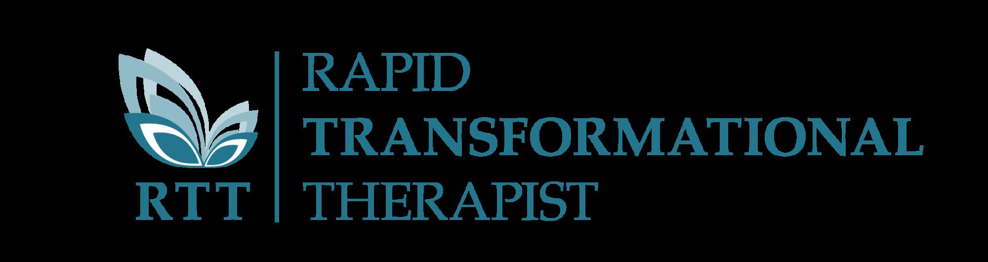 RTT Therapist Logo