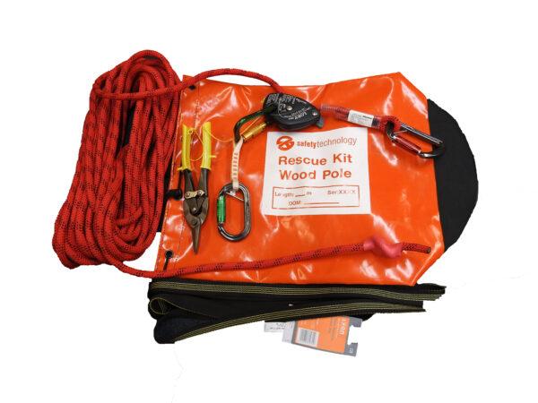 Standard Pole top kit