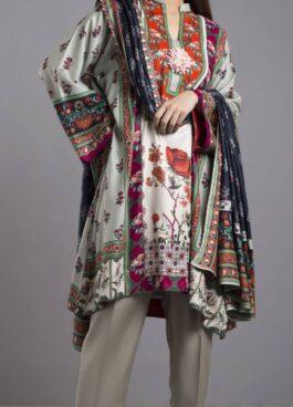 Sahil by ZS Textile