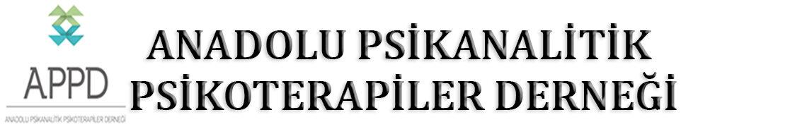 Anadolu Psikanalitik Psikoterapiler Derneği
