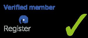 Verified Member - DroneSafe Register