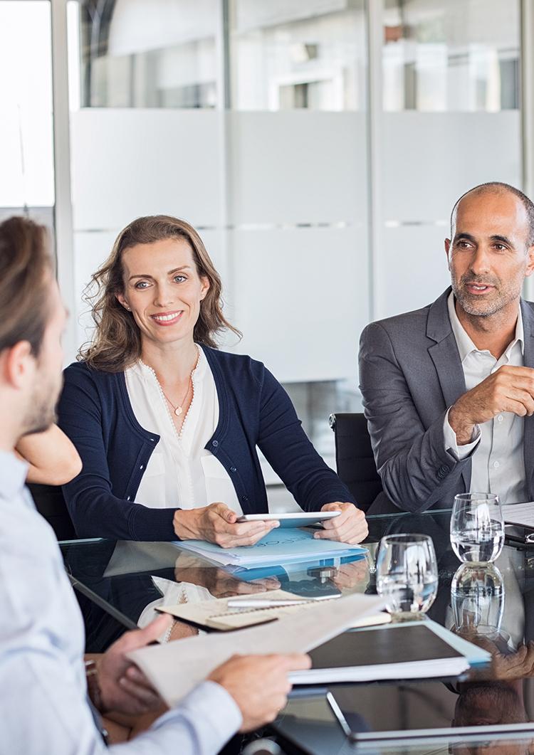 Managing Meetings Course