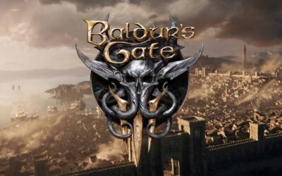 Baldur's Gate 3 Is Comig!
