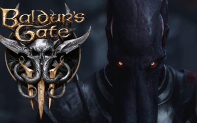 Baldur's Gate 3 – First Gameplay