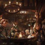 Taverna D&D
