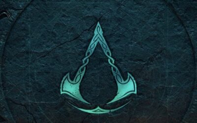 Assassin's Creed Valhalla is coming