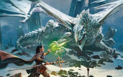 New free contents for Dungeons and Dragons