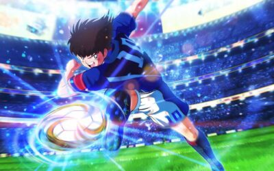 Captain Tsubasa will return on August 28th