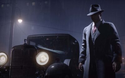 Mafia Trilogy Definitive Edition Revealed