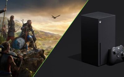 Xbox Series X – All the Games – Part I