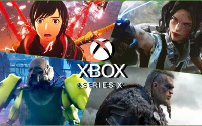 Xbox Series X – All the Games – Part 2