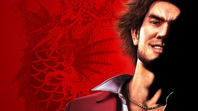Yakuza – Like a Dragon