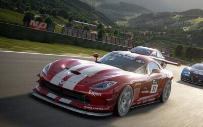 PlayStation 5 – The Next-Gen of Gran Turismo 7