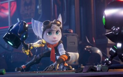 Playstation 5 – Ratchet e Clank: Rift Apart