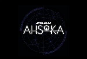 Ahsoka Star Wars