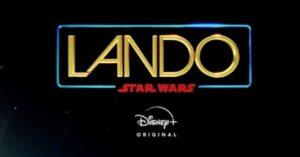 Lando Star Wars
