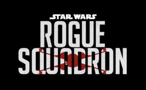 Star Wars-Rogue Squadron