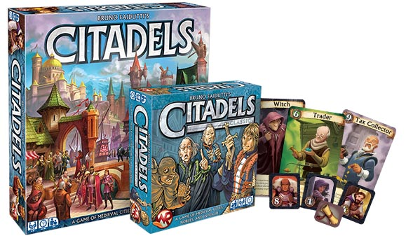 Citadels Collection