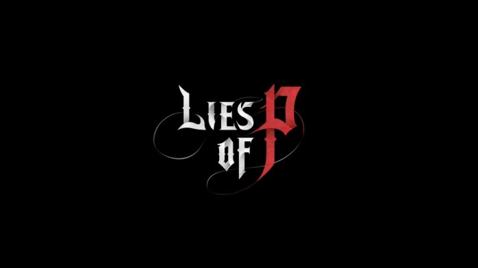 Lies_of_P - Title