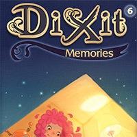 dixit-memories