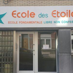 Une nouvelle 'Ecole des Etoiles' à Liège dès la rentrée 2014-2015